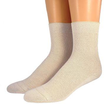 Herren Socken 100% Organic Cotton – Bild 10