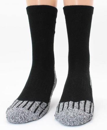 Funktionssocken Treckingsocken Sportsocken – Bild 1