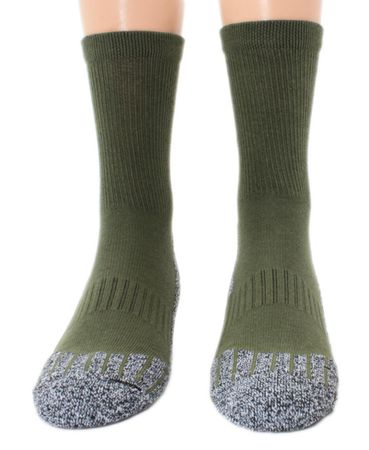 Funktionssocken Treckingsocken Sportsocken – Bild 2