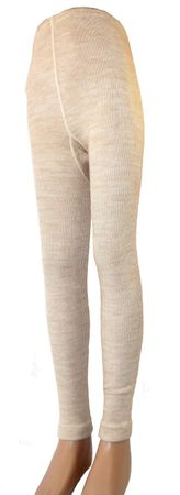 Kinderlegging 1:1 Rippe Leggings – Bild 6