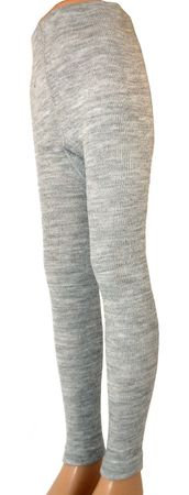 Kinderlegging 1:1 Rippe Leggings – Bild 2