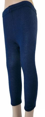 Kinderlegging 1:1 Rippe Leggings – Bild 1