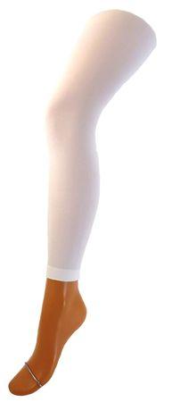 Kinder Legging lang 70 DEN Microfaser – Bild 2