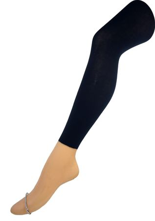 Damen Strickleggings – Bild 5