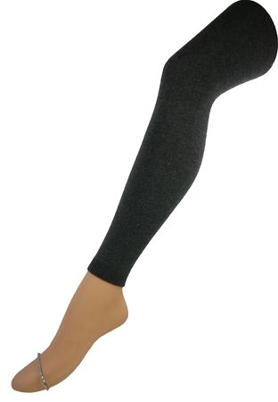 Damen Strickleggings – Bild 3
