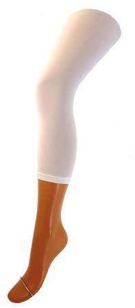 Damen Capri Leggings Microfaser 70 den – Bild 2