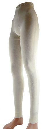 Herren Legging Bambus mit Eingriff – Bild 2