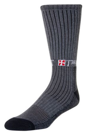 Thibet Wandersocken Hiking Socks – Bild 4