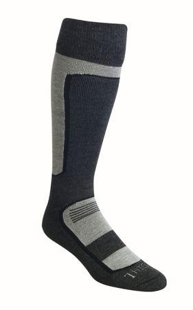 Thibet Ski- Strümpfe mit Schafwolle Ski Socks – Bild 4