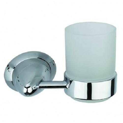 Design - Glashalter für Zahnbürsten