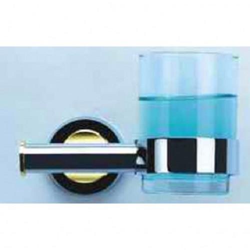 Design Glashalter / Zahnbürstenhalter