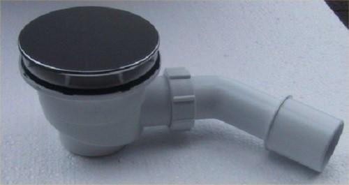 Abflussgarnitur | 90er Ablaufbohrungen