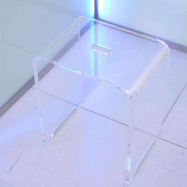 Dampfdusche | Weiß | mit beleuchteter Rückwand | 150cm x 90cm Bild 10