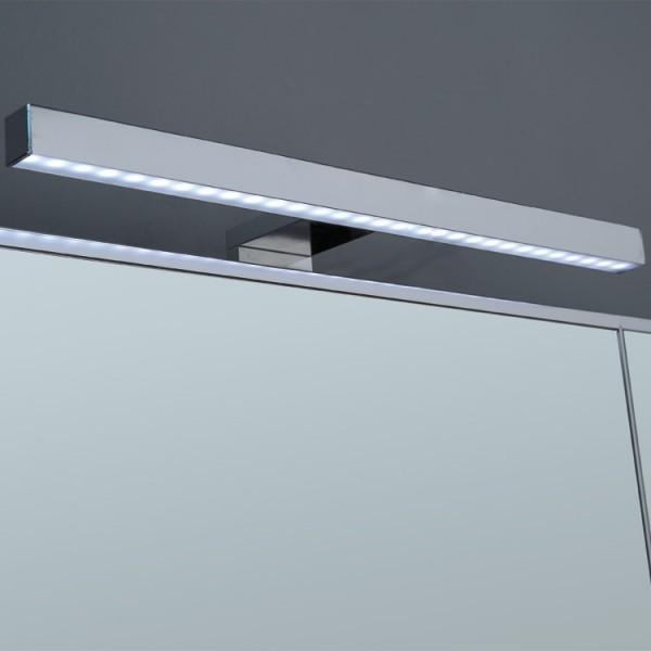 Badmöbel | Badezimmermöbel-Set Spiegelschrank-LED Bild 8