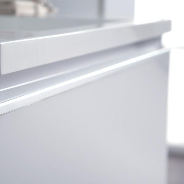 Badmöbel | Badezimmermöbel-Set Spiegelschrank-LED Bild 6