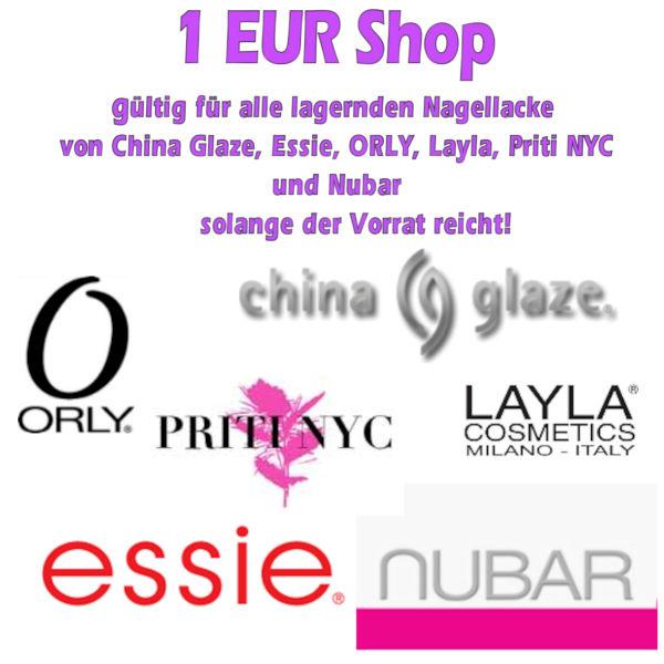 1 EUR Shop