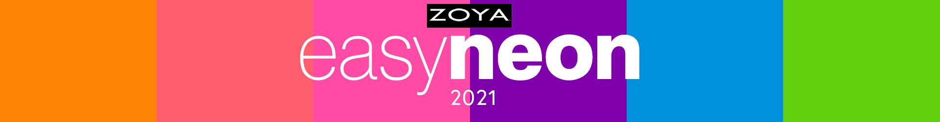 Easy Neon 2021