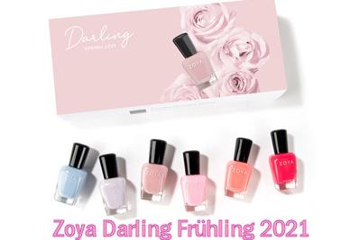 Darling Frühling 2021