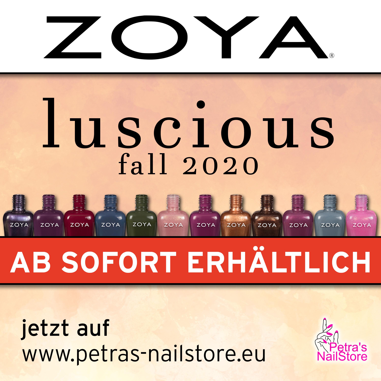Luscious Herbst 2020
