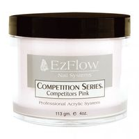 EzFlow A-Polymer COMPETITORS PINK 113g