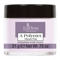 EzFlow A-Polymer VIBRANT PINK 21g