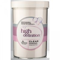 EzFlow High Definition Powder Clear 16oz/453gr