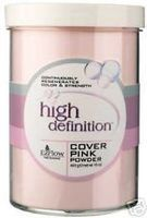 EzFlow High Definition Powder Cover Pink 16oz/453gr