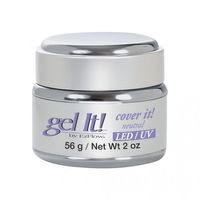 EzFlow LED/UV Gel It! Cover It Neutral 56g