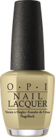 O.P.I OPI Nagellack THIS ISN'T GREENLAND Iceland Collection Herbst/Winter 2017 #NLI58