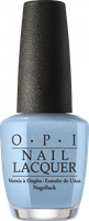 O.P.I OPI Nagellack CHECK OUT THE OLD GEYSIRS Iceland Collection Herbst/Winter 2017 #NLI60