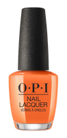 O.P.I OPI Nagellack GREASE Kollektion - Summer Lovin' Having A Blast!  #NLG43