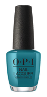 O.P.I OPI Nagellack GREASE Kollektion - TEAL ME MORE, TEAL ME MORE  #NLG45