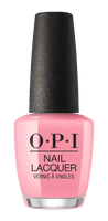 O.P.I OPI Nagellack GREASE Kollektion - PINK LADIES RULE THE SCHOOL #NLG48