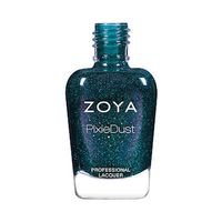 Zoya Textur-Nagellack JUNIPER Pixie Dust Collection #ZP974