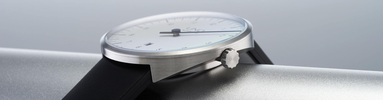Botta Design Uhr