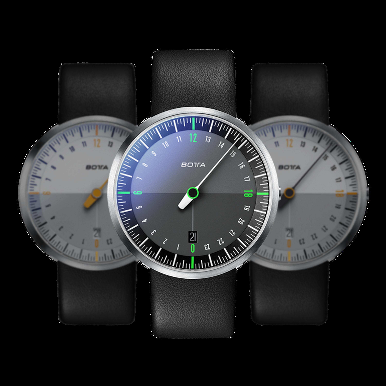 Botta Uhr