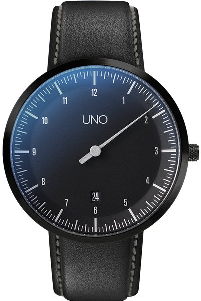 UNO Black Edition Automatic