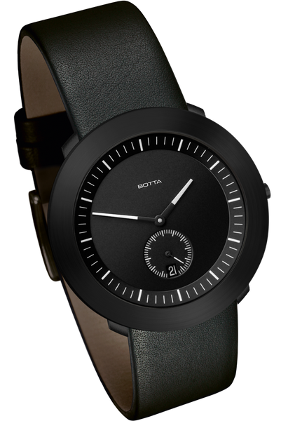 Strap HELIOS Black Edition