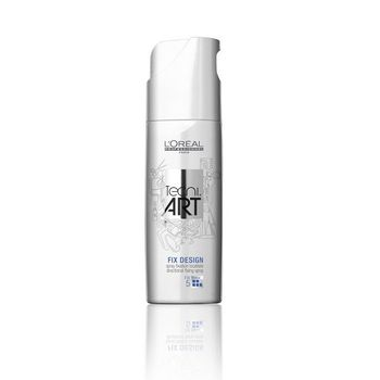 Loreal Styling Tecni.Art Fix Design 200ml - Haarlack