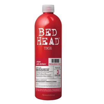 Tigi Bed Head Urban anti+dotes Resurrection Conditioner 750ml