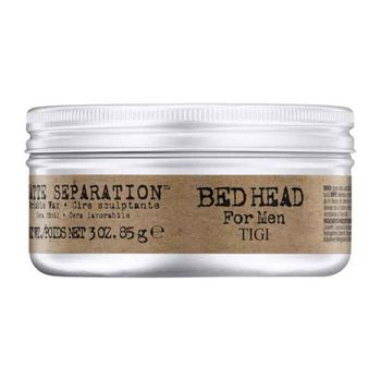 Tigi Bed Head For Men Matte Separation Workable Wax 85g - Neue Serie