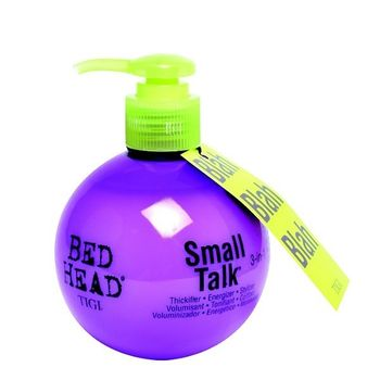 Tigi Bed Head Styling+Finish Small Talk 200ml