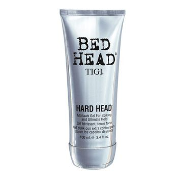 Tigi Bed Head Styling+Finish Hard Head Mohawk Gel 100ml