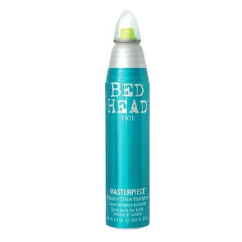 Tigi Bed Head Styling+Finish Masterpiece Haarspray 340ml
