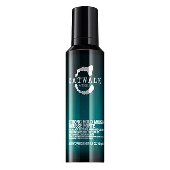 Tigi Catwalk Curlesque Strong Hold Mousse Forte 200ml