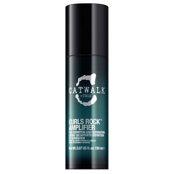 Tigi Catwalk Curlesque Curls Rock Amplifier 150ml
