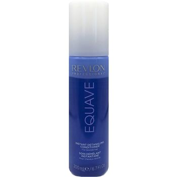 Revlon Equave Blond Detangling Conditioner 200ml