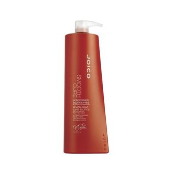 Joico Smooth Cure Conditioner 1000ml -Sulfate Free