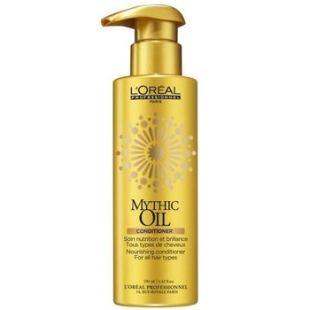 Loreal Expert Serie Mythic Oil Conditioner 190ml