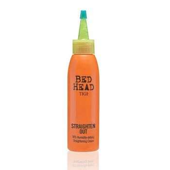 Tigi Bed Head Straighten Out 120ml - Glättungscreme